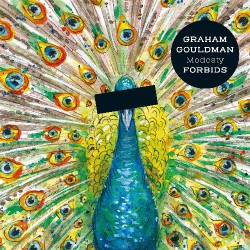 Graham Gouldman - Modesty Forbids - CD DIGIPAK
