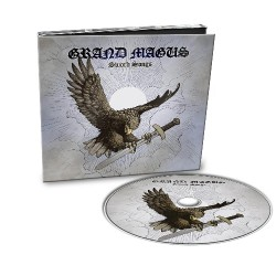 Grand Magus - Sword Songs - CD DIGIPAK