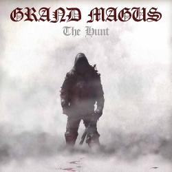 Grand Magus - The Hunt - DOUBLE LP GATEFOLD COLOURED