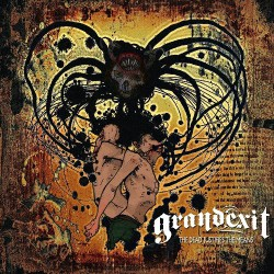 Grandexit - The Dead Justifies the Means - CD