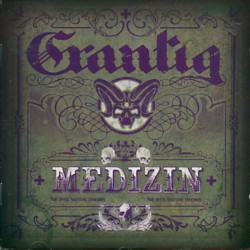 Grantig - Medizin - CD
