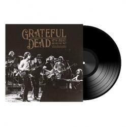 Grateful Dead - New Jersey Broadcast 1977 Vol.3 - DOUBLE LP Gatefold