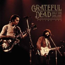 Grateful Dead - The Wharf Rats Come East Vol.1 - DOUBLE LP Gatefold