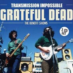 Grateful Dead - Transmission Impossible - 3CD DIGIPAK