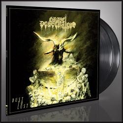 Grave Desecrator - Dust To Lust - DOUBLE LP Gatefold + Digital