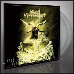 Grave Desecrator - Dust To Lust - DOUBLE LP GATEFOLD COLOURED + Digital