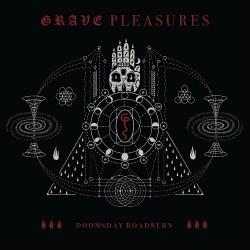 Grave Pleasures - Doomsday Roadburn - DOUBLE LP GATEFOLD COLOURED