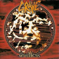 Grave - Soulless - LP