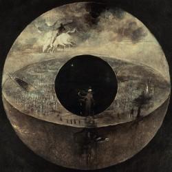 Gravetemple - Impassable Fears - LP COLOURED