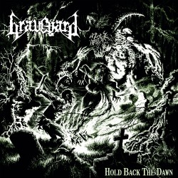 Graveyard - Hold Back The Dawn - CD