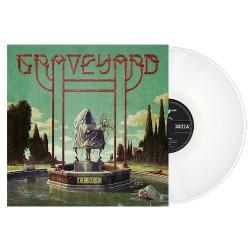 Graveyard - Peace - LP Gatefold Coloured