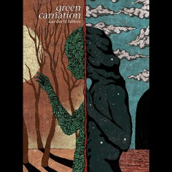 Green Carnation - Last Day Of Darkness - DVD + CD DIGIPAK