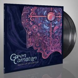 Green Carnation - Leaves Of Yesteryear - DOUBLE LP Gatefold + Digital