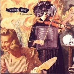 Green Day - Insomniac - CD