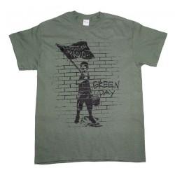 Green Day - Revolution Radio - T-shirt (Homme)