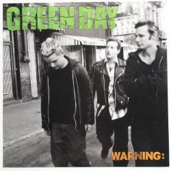Green Day - Warning - CD