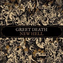Greet Death - New Hell - CD DIGISLEEVE