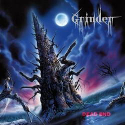 Grinder - Dead End - LP