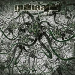 Guineapig - Bacteria - LP COLOURED