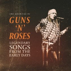 Guns N' Roses - Legendary Songs From The Early Days - LP