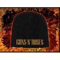 Guns N' Roses - Logo - Beanie Hat