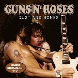 Guns N' Roses - Dust And Bones - CD