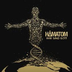Hämatom - Wir Sind Gott - CD DIGIPAK