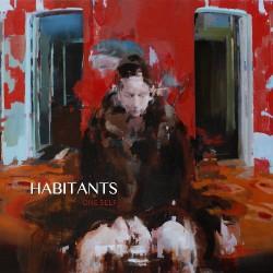 Habitants - One Self - CD DIGISLEEVE