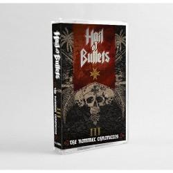 Hail Of Bullets - III The Rommel Chronicles - CASSETTE