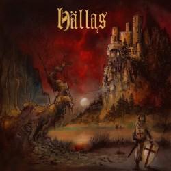 Hallas - Hallas - LP