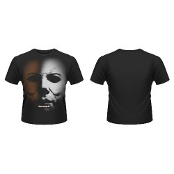 Halloween - Mask (Jumbo Print) - T-shirt (Men)