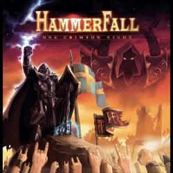 HammerFall - One Crimson Night - 3LP BOX
