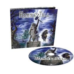 HammerFall - (r)Evolution - CD DIGIPAK