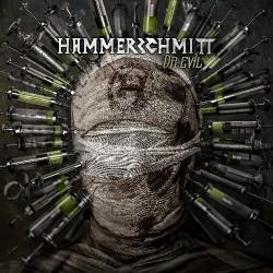 Hammerschmitt - Dr. Evil - CD