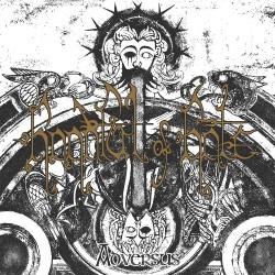 Handful Of Hate - Adversus - CD