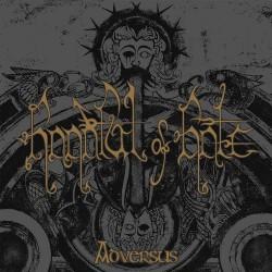 Handful Of Hate - Adversus - LP Gatefold