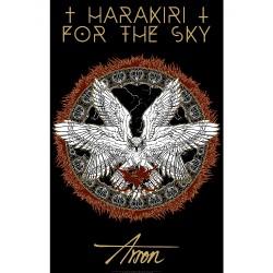 Harakiri For The Sky - Arson - FLAG