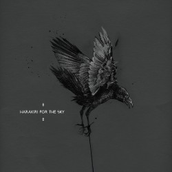 Harakiri For The Sky - Harakiri For The Sky - CD DIGIPAK