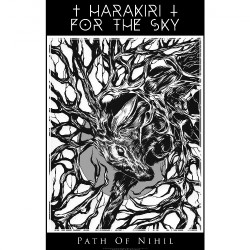 Harakiri For The Sky - Path Of Nihil - FLAG