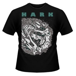 Hark - Machinations - T-shirt (Homme)