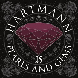 Hartmann - 15 Pearls And Gems - CD