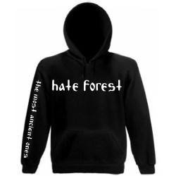 Hate Forest - The Most Ancient Ones - Hooded Sweat Shirt (Homme)