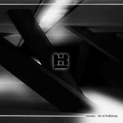 HateInc. - Art of Suffering - CD