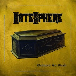 Hatesphere - Reduced To Flesh - LP