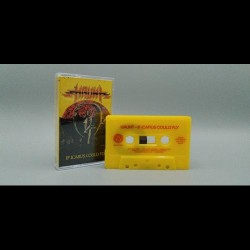 Haunt - If Icarus Could Fly - CASSETTE