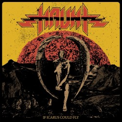 Haunt - If Icarus Could Fly - CD