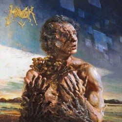 Havok - V - CD DIGIPAK + PATCH