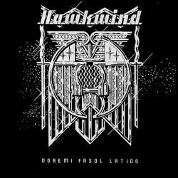 Hawkwind - Doremi Fasol Latido - CD