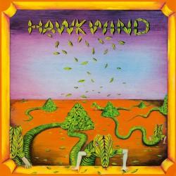 Hawkwind - Hawkwind - LP Gatefold