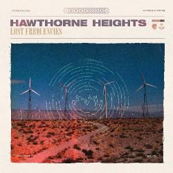 Hawthorne Heights - Lost Frequencies - LP Gatefold